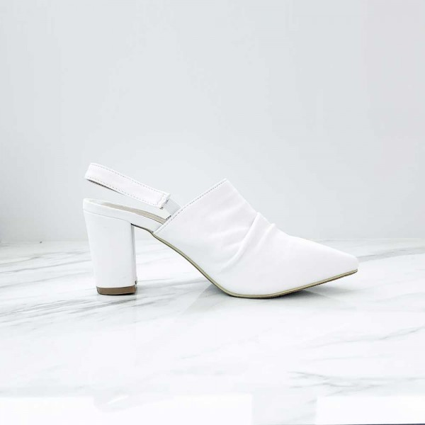 Kanes - White