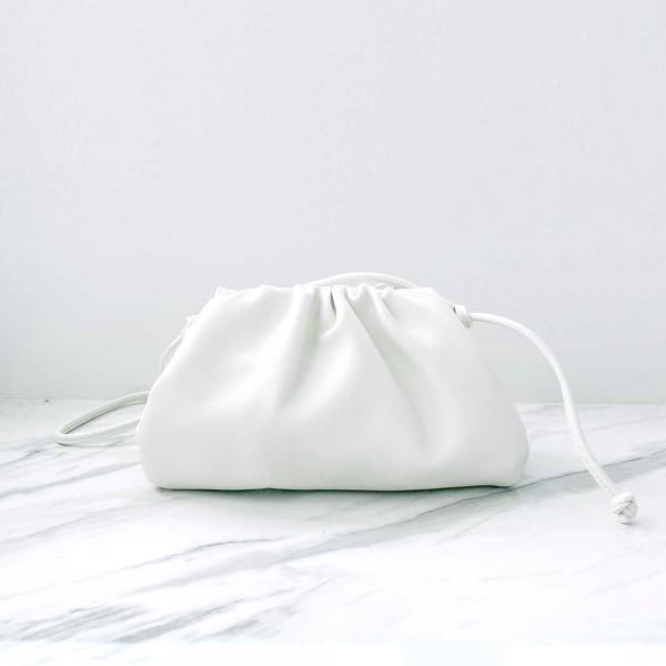 Ammes - White