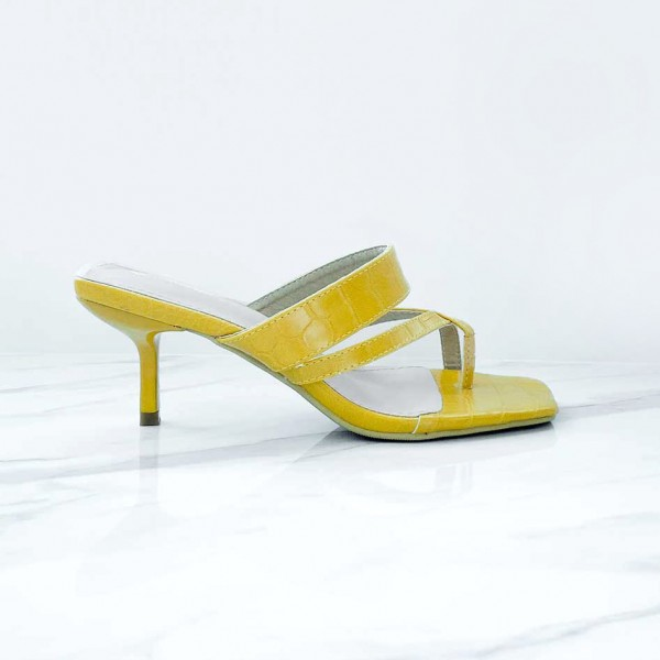 Audry - Yellow