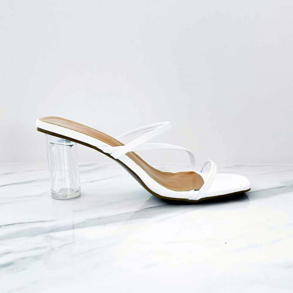 Marrela - White